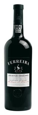 Ferreira Porto Late Bottled Vintage